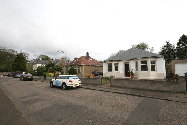 Thumbnail Detached house to rent in Parkgrove Road, Barnton, Edinburgh