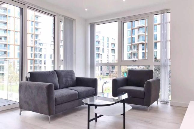 1 bed flat to rent in Coster Avenue, London, Greater London N4