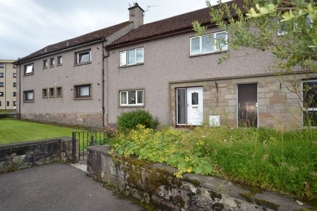 Thumbnail Terraced house to rent in Main Street, Sauchie, Alloa