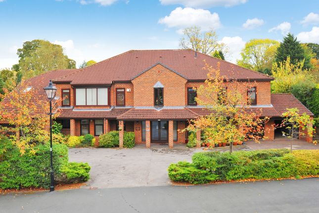 Thumbnail Flat for sale in Wheatlands Road East, Harrogate
