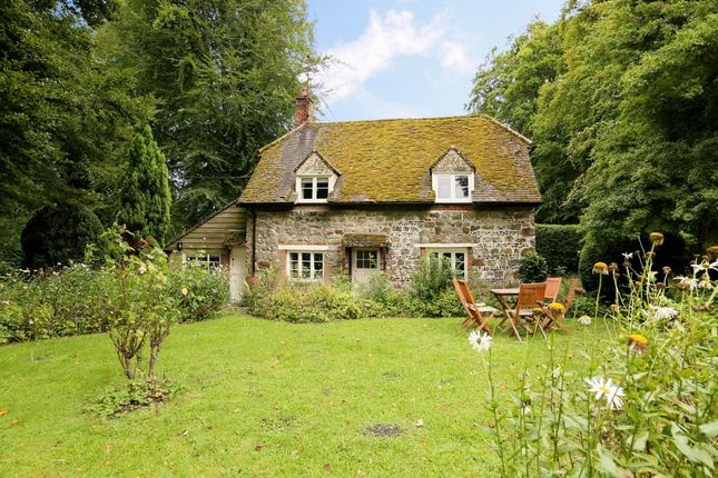 Thumbnail Cottage to rent in Rockley, Marlborough