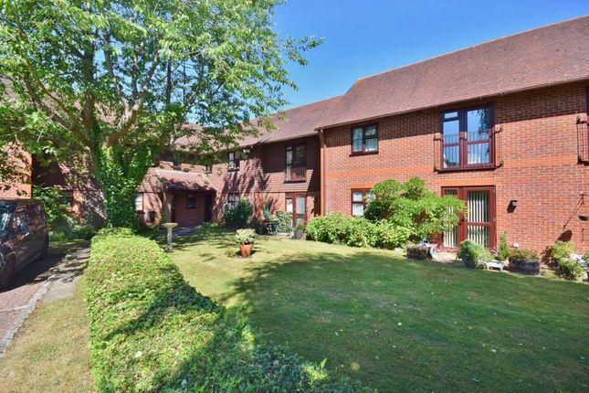 Thumbnail Property for sale in Chineham, Basingstoke