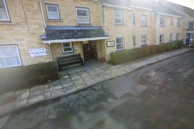 Thumbnail Studio to rent in Orchard House, Church Mews, Boston Spa, Leeds