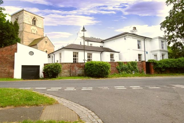 Thumbnail Detached house for sale in Beck Hill, Barton-Upon-Humber