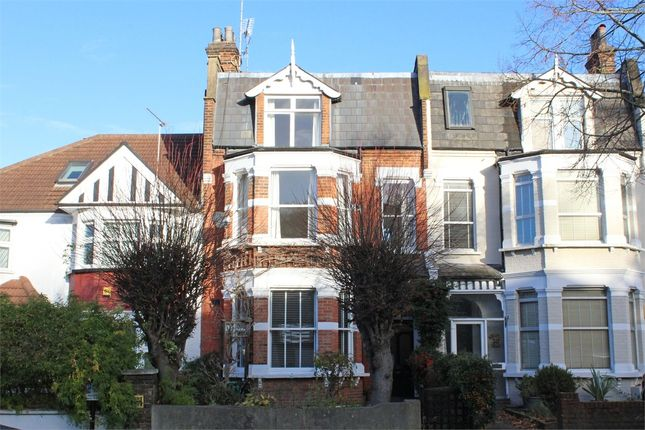 Thumbnail Flat for sale in Alexandra Park Road, Alexandra Park, London