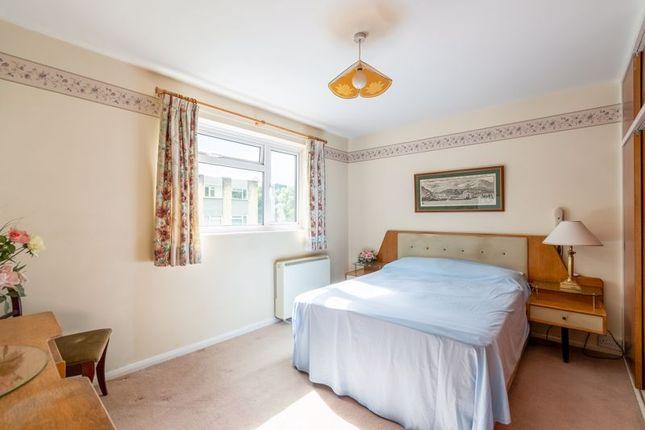 Bedroom 1 of Pitman Court, Gloucester Road, Bath BA1