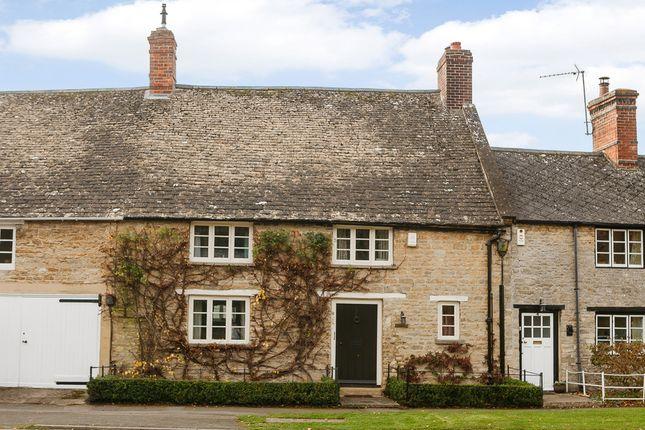 Thumbnail Cottage for sale in Kytes Place, Kirtlington, Kidlington