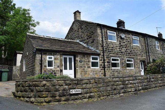 Thumbnail Semi-detached house to rent in Dean Bridge Lodge, Dean Bridge Lane, Hepworth, Holmfirth