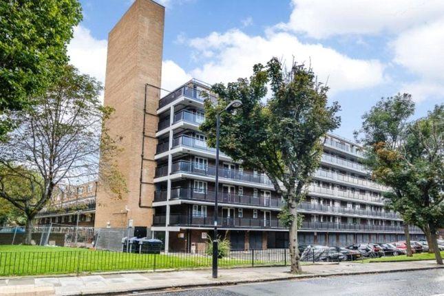 Flat for sale in Marden Square, Bermondsey, London