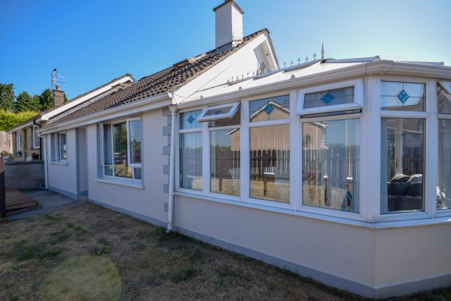 Thumbnail Semi-detached house for sale in Annahugh Park, Kilmore, Armagh