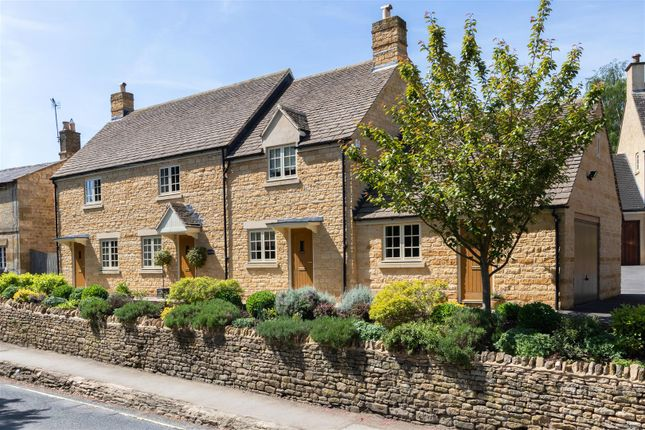 Thumbnail Detached house for sale in Sheep Street, Chipping Campden, Gloucestershire