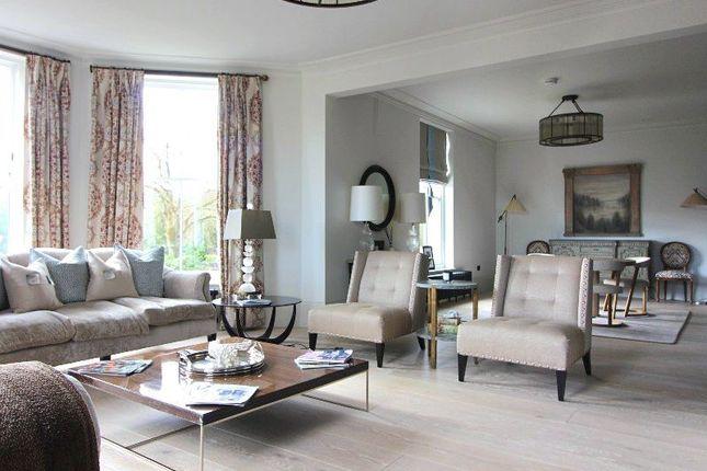 Thumbnail Flat to rent in Southbank, Cavendish Road, Bowdon, Altrincham