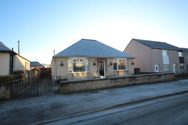 Thumbnail Detached Bungalow For Sale In Hazel Avenue Kirkcaldy Fife
