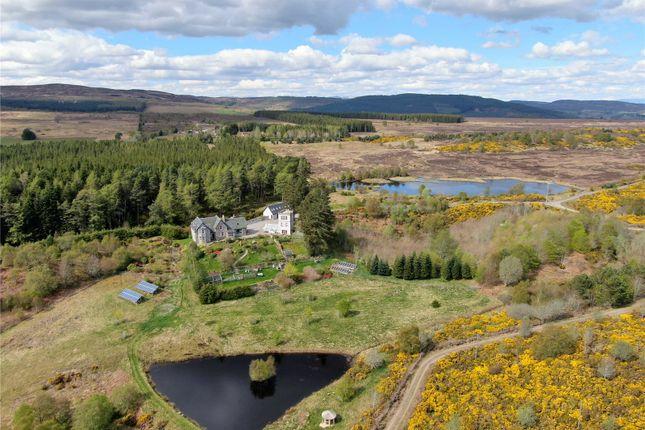 Bunloit Estate of Bunloit Estate, Drumnadrochit, Inverness IV63