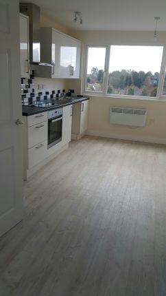 Studio to rent in Midland Road, Wellingborough NN8