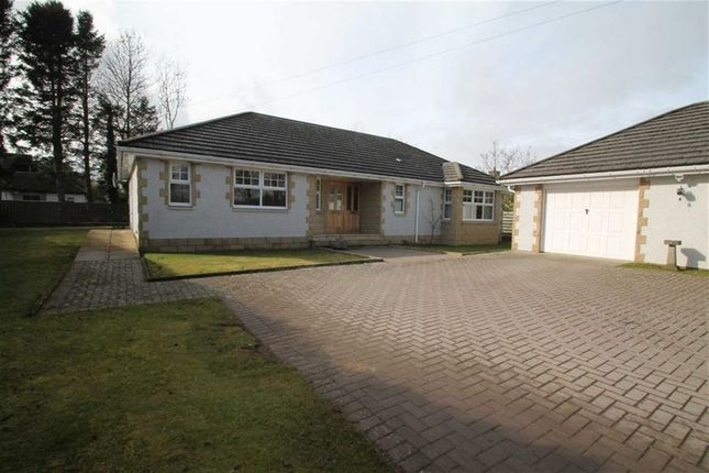 Thumbnail Property for sale in Main Road, Kirriemuir, Angus
