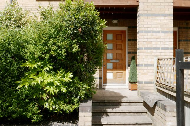 5 bed terraced house for sale in St Davids Square, London E14