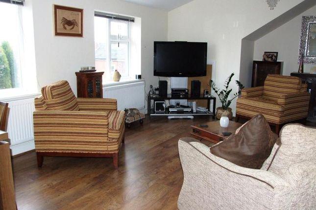 Thumbnail Flat to rent in Mersey Court, 30, Church Street, Butt Lane, Stoke On Trent