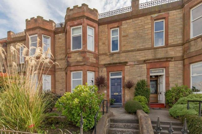 Thumbnail Detached house to rent in Seaview Terrace, Joppa, Edinburgh