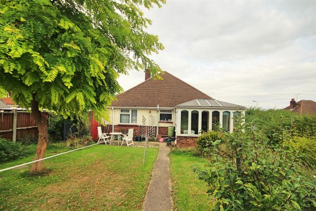 Thumbnail Detached house for sale in Wallace Crescent, Chelmsford, Essex