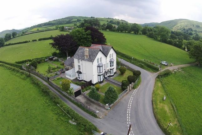 Thumbnail Semi-detached house for sale in Talybont, Ceredigion