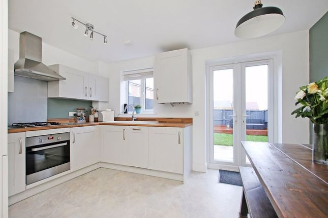 Kitchen/Diner of Honeydew Way, Mosborough, Sheffield S20