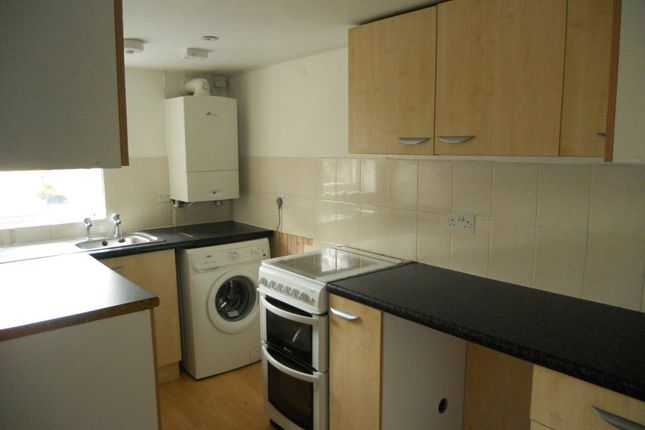 Thumbnail Property to rent in London Road, Carlisle