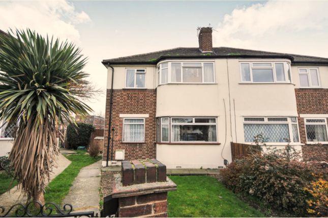 The Property of Russell Close, Bexleyheath DA7