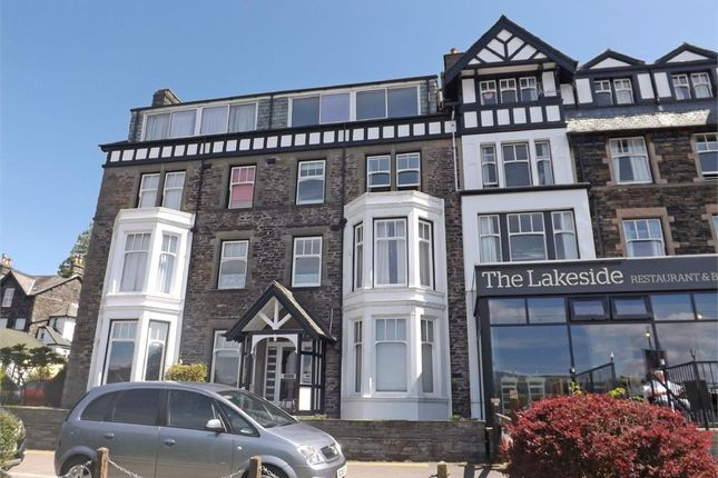 Thumbnail Flat for sale in Lakelands Ambleside