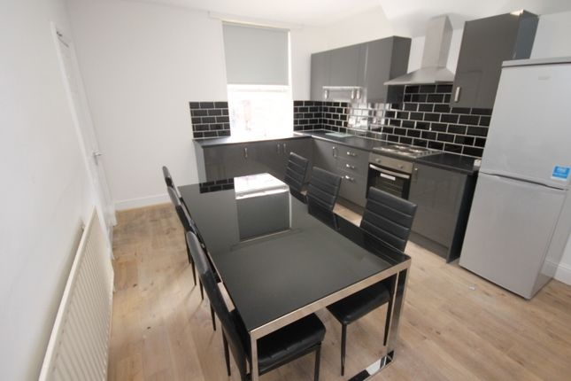 Thumbnail Terraced house to rent in Archery Terrace, Leeds