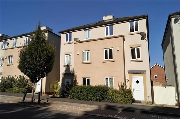 Thumbnail Property to rent in Long Down Avenue, Stoke Gifford, Bristol