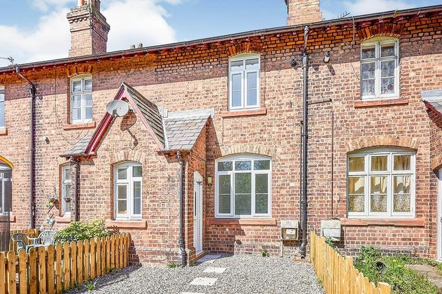 Thumbnail Terraced house to rent in Petteril Terrace, Carlisle