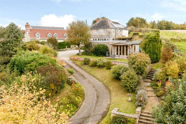 Thumbnail Detached house for sale in Brookwater, Donhead St. Andrew, Shaftesbury, Dorset