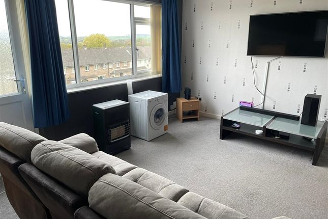 1 bed property for sale in Keswick Court, Lancaster LA1