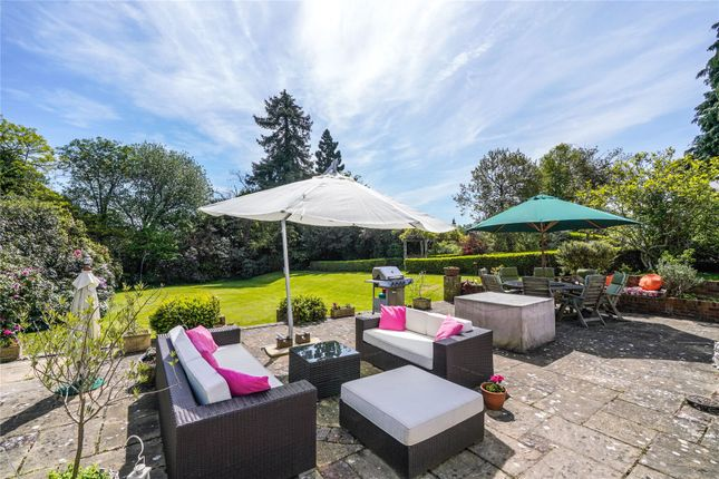 Detached house for sale in Ruxbury Road, Chertsey, Surrey