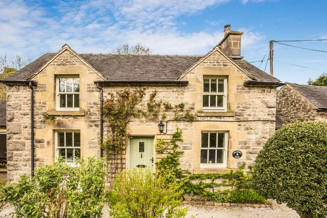 Property for sale in Mill Dale, Alstonefield, Ashbourne