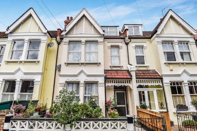 Thumbnail Semi-detached house for sale in Pretoria Road, London