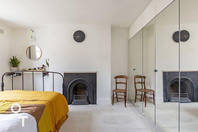 Bedroom of Farrier Street, Camden NW1