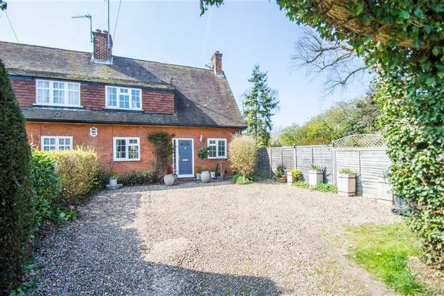 Thumbnail Semi-detached house for sale in Birch Green, Hertford