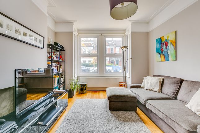 Thumbnail End terrace house to rent in Fielding Road, London