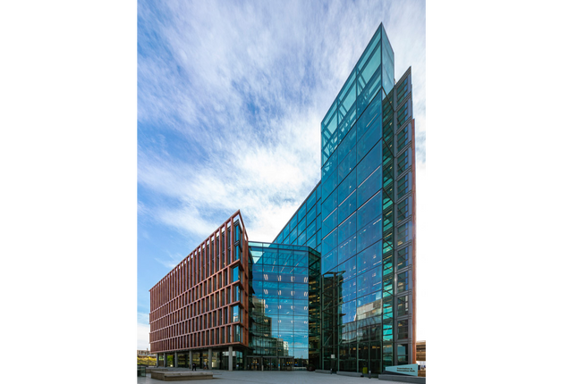 Thumbnail Office to let in The Translation And Innovation Hub (I-Hub), White City, Imperial College White City Campus, London