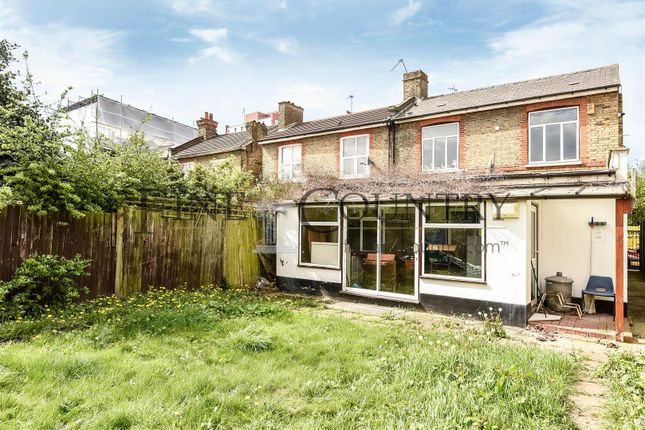 Thumbnail Property for sale in Stopford Road, London