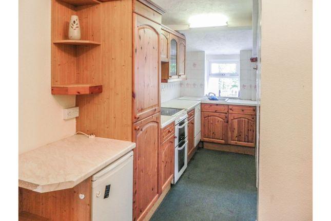 Kitchen of A494, Dyffryn Ardudwy LL44