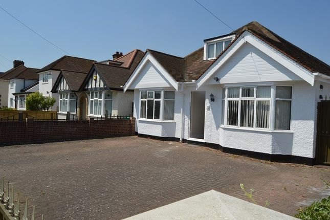 Thumbnail Bungalow for sale in Sutton Lane, Slough, Berkshire.