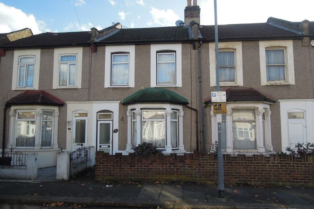 Thumbnail Terraced house for sale in Hunter Road, Ilford