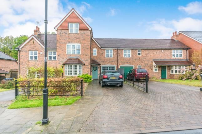 Thumbnail Terraced house for sale in Sunderton Road, Kings Heath, Birmingham, West Midlands