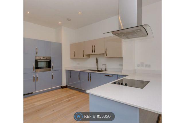 Thumbnail Flat to rent in Korda House, Denham, Uxbridge