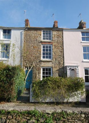 Town house for sale in Parade Passage, Penzance