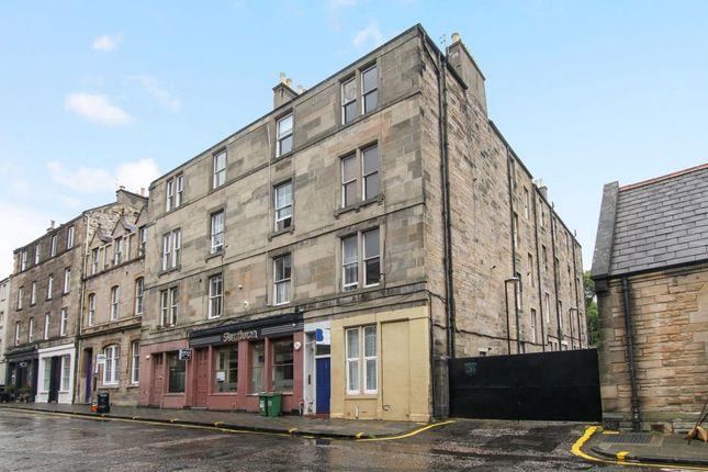 Thumbnail Flat for sale in Causewayside, Newington, Edinburgh