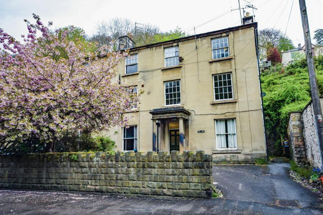 Thumbnail Semi-detached house for sale in North Parade, Matlock Bath, Matlock